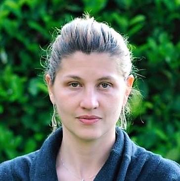 Elisa Ressegotti - Villa Magnolia a Torbole sul Garda