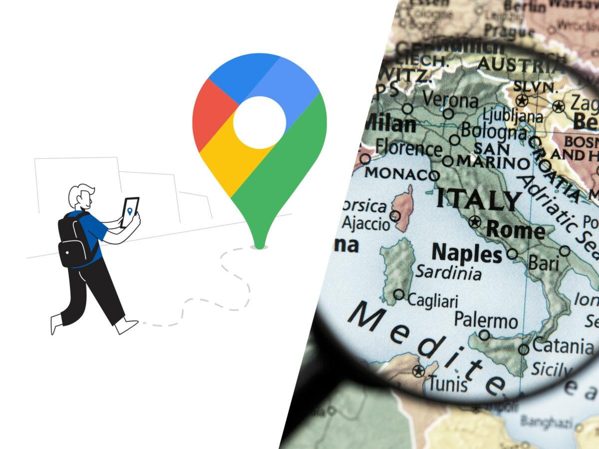 come registrare un hotel su Google My Business